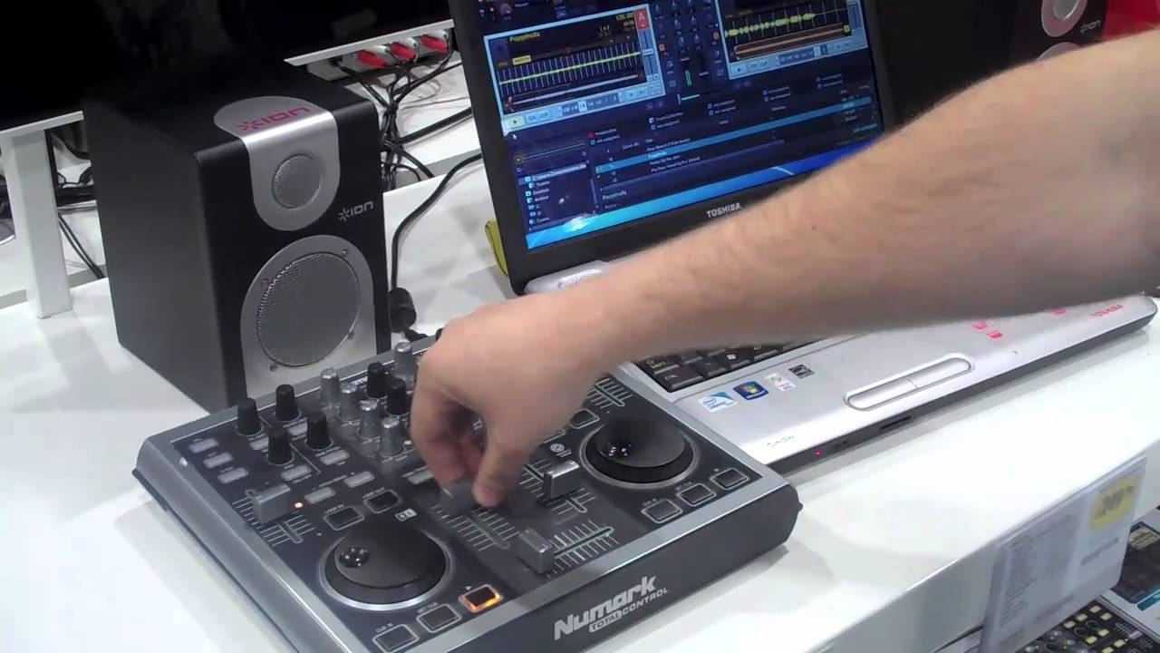 Numark controller software | DJ Controllers  Free DJ software for