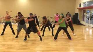 august alsina ft nicki minaj no love cardio dance cool downstretch