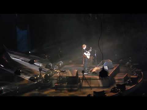 Ed Sheeran - One/Photograph - Stockholm July 24th 2018