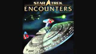 Star Trek: Encounters Theme Song(Playstation 2)