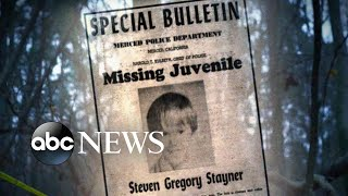 20/20 Evil in Eden, Pt 2 – Steven Stayner's abduction changes family's life forever