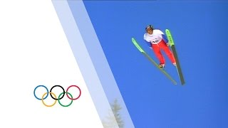 16 Days of Glory Part 1 - The Lillehammer 1994 Olympic Film | Olympic History