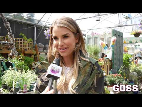 Vogue Williams on Spencer Matthews: 'We speak to each other 20 times a day'