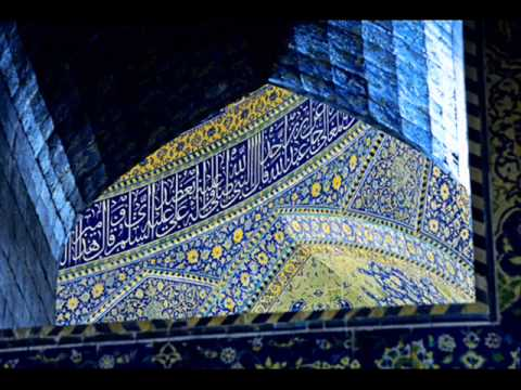 Islamic Sacred Music - from Fez, Morocco (4)