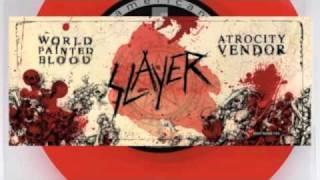 Slayer - Atrocity Vendor [2010 version]