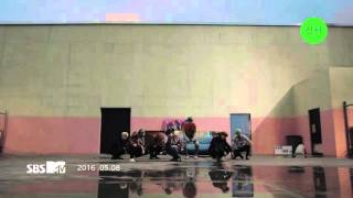 Repeat youtube video BTS FIRE DANCE VERSION