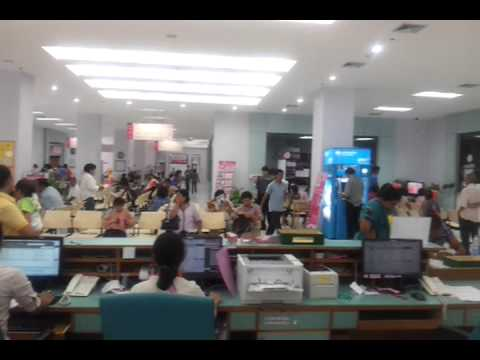 Phuket Provincial Hospital Opd Registration Pharmacy Cashier