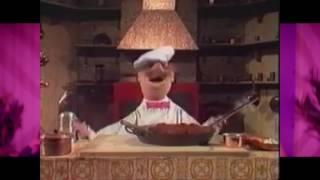 rihanna bork ft the swedish chef