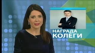 Kulturni dnevnik ( TV RTS 12. 04. 2017. )