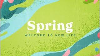 Wednesday Night Bible Study April 7, 2021