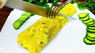 МИНУТНАЯ ВКУСНОТА на Завтрак на Сковороде! Хоть каждый день готовь!