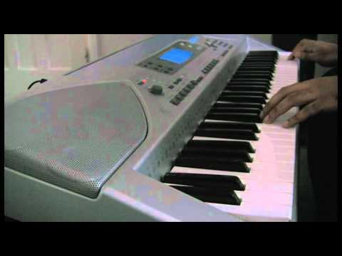 Suraj Hua Maddham (Kabhi Khushi Kabhi Gham) On PIano Keyboard