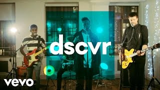 Bipolar Sunshine - Bipolar Sunshine - Where Did The Love Go - VEVO dscvr - Live