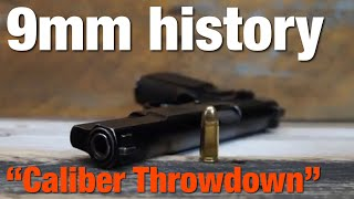 Baixar The 9mm round's rollercoaster ride through history