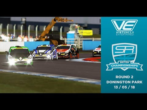 SBK 2013 Round 05 Donington Park Race 01