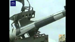 indepth video - 20130517 - Damascus - Barzeh - About the S-125 Pechora-2M at Barzeh missile base
