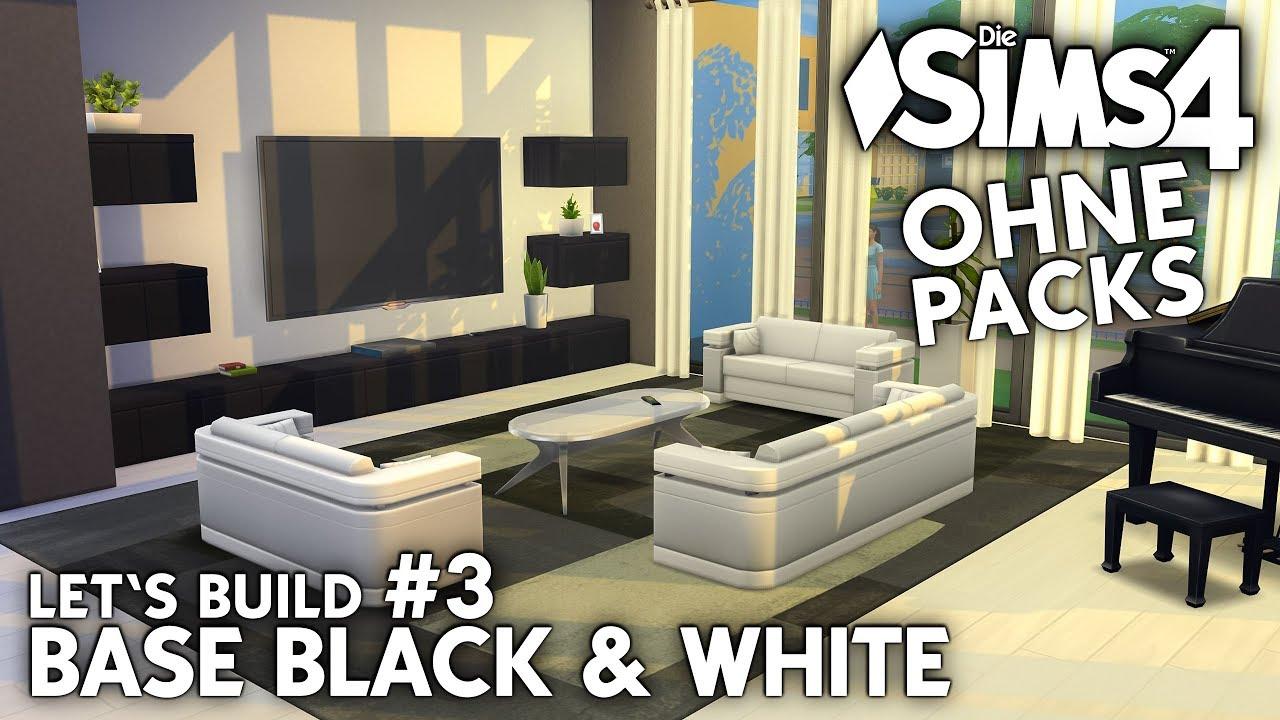 Stunning Sims 4 Wohnzimmer Images - Erstaunliche Ideen ...