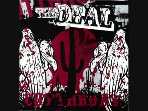 The Deal - Richard Bachman (Christian Punk Rock)