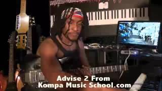 Advise KompaMusicSchool.com part2