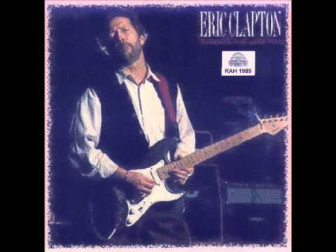 Concerto for Electric Guitar, Eric Clapton and Michael Kamen 1989