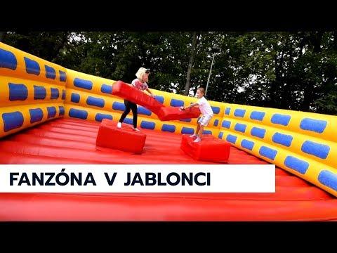 Fanzóna v Jablonci nad Nisou