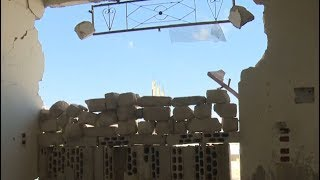 The Heat: Setbacks in the Syrian Civil War Pt 2