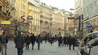 Вена - лучший город мира