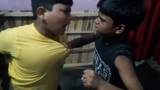 Children movie training