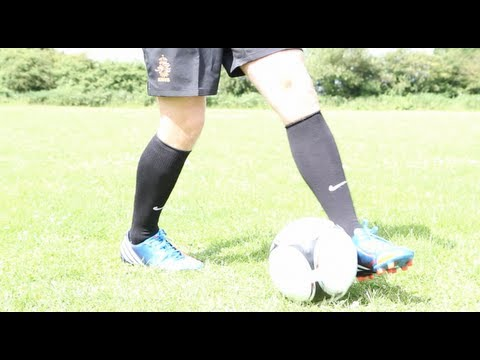 Soccer Drills – How To Become A More Aggressive Soccer ...