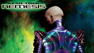 Star Trek X: Nemesis - Trailer 2 Deutsch 1080p HD