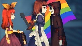 ОНА ЛГБТ - Clea