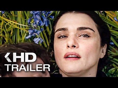 MEINE COUSINE RACHEL Trailer German Deutsch (2017)