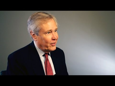 Extended Interview: James Fallows on US Businesses in China