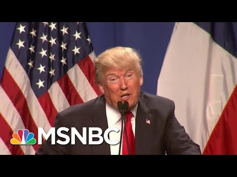 Losing Again: Trump's Postal Plot Backfires Amidst Bezos Feud | The Beat With Ari Melber | MSNBC