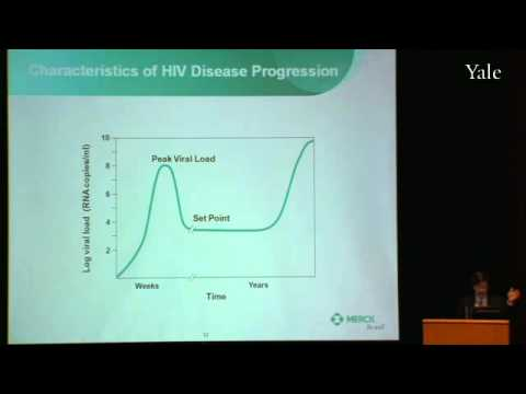 Toward an HIV Vaccine: A Perspective from Merck Research Labs