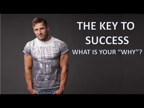 """THE KEY TO SUCCESS!! 