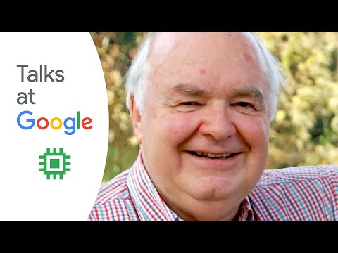 John Lennox | 2084: Artificial Intelligence and the Future of Humanity | Talks at Google