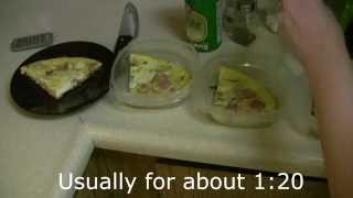Cooking With Dena: Stovetop Frittata