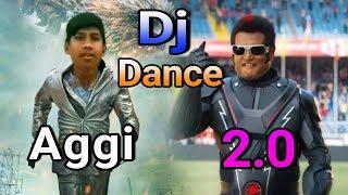 Robo 2.0 Dj Boy Dance Videos|2.0 Robo Boy Dj Dance Telugu|Aggi Robo Dance|Ravi VFX|Dj Telugu Song