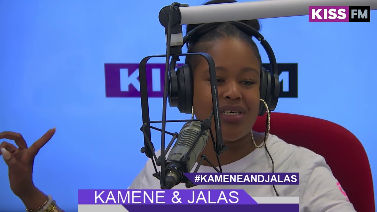 #KAMENEANDJALAS : AUCTIONEERS ON THE LOOSE