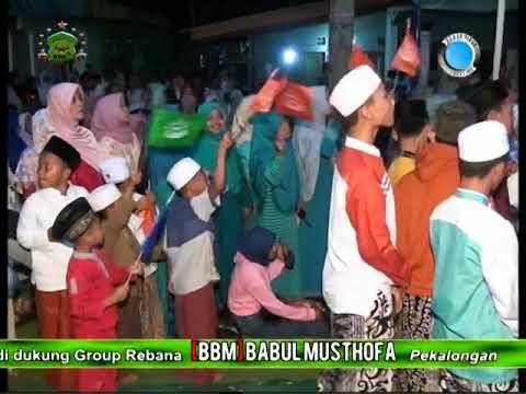 BABUL MUSTHOFA JULI 2017 17 Tholaal Badru Alaina 31