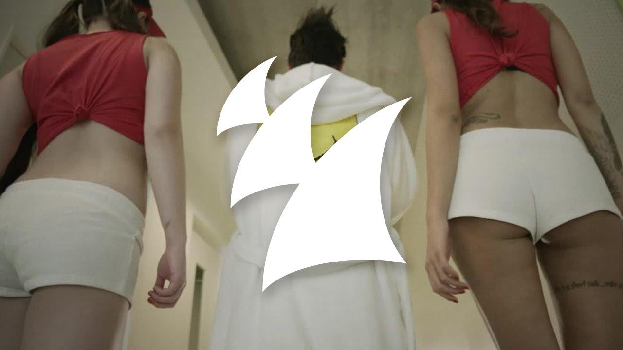 Armin van Buuren - Ping Pong (Official Music Video)