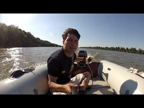 mariner 8 hp test