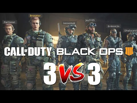 Search & Destroy Pen and Paper Edition ? Call of Duty Black Ops 4 thumbnail