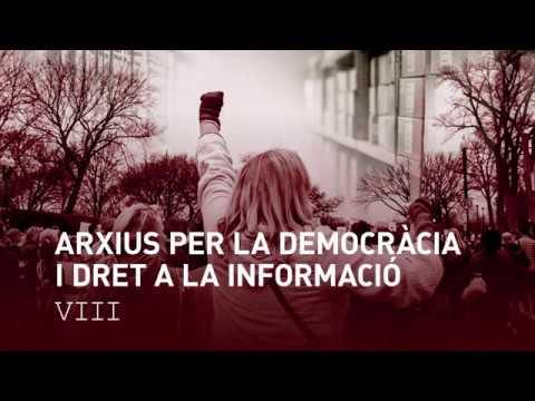 Valencia, referente mundial de la archivística y buen gobierno