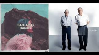 Car Drive (Mashup) - Halsey & twenty one pilots