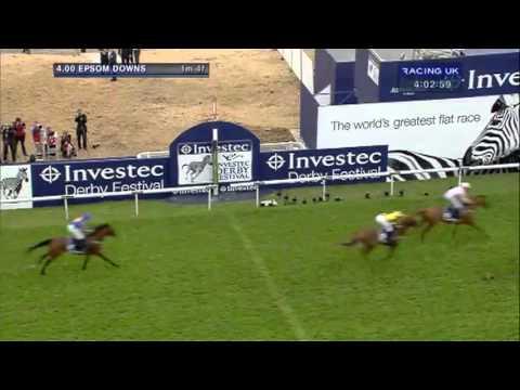 2013 Investec Derby