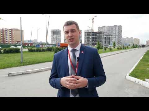 Район Тюменский - 3