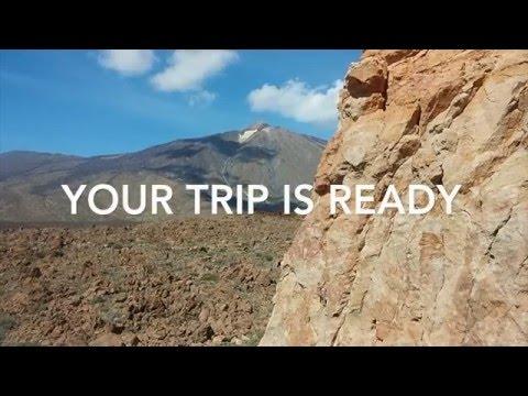 Book Rock Climbing tour Tenerife, Canary islands