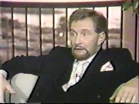 Roy Dotrice interview